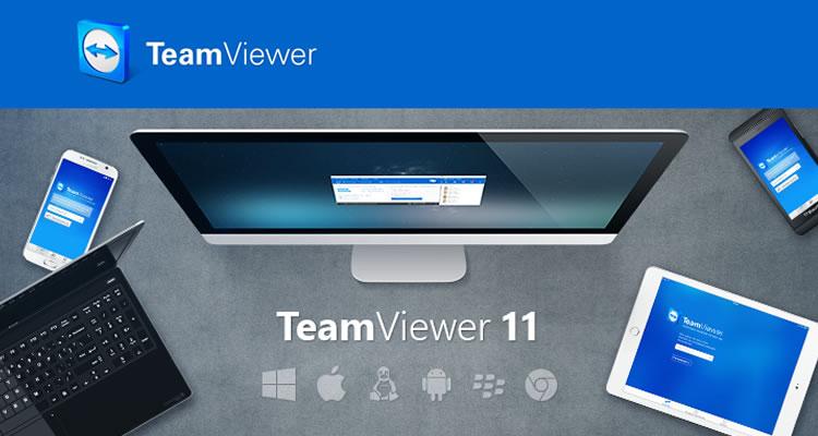 Nová verzia TeamViewer 11