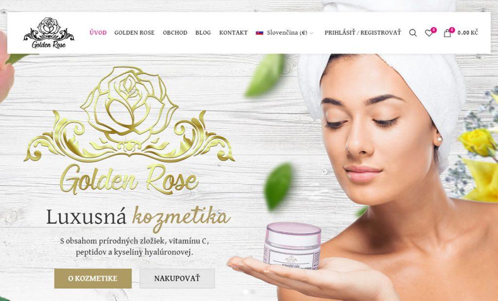 E-shop Omladni.eu – luxusná kozmetika