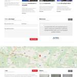adcontrol.sk - úvodná stránka