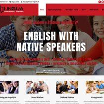 Jazyková škola Lingua