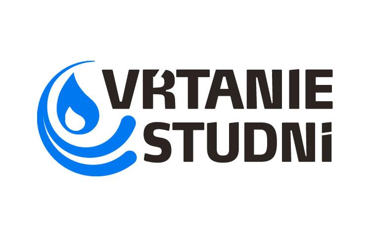 Logo pre firmu Vŕtanie studní s.r.o.